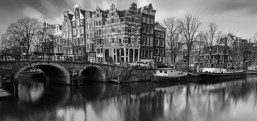 Cities Amsterdam
