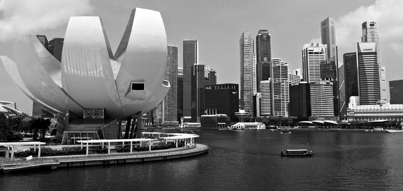 Cities Singapore