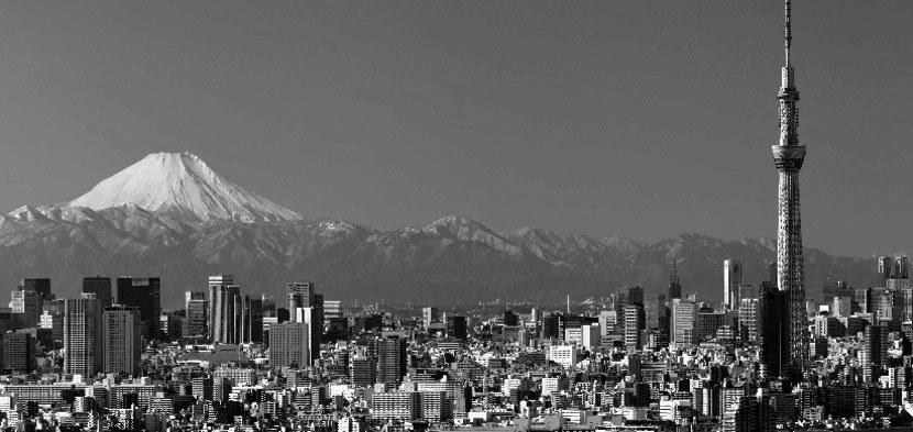 Cities Tokyo