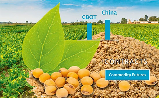 True Partner Capital -- Commodity futures - CBOT China Contracts